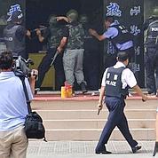 Nouvelle flambée de violence au Xinjiang
