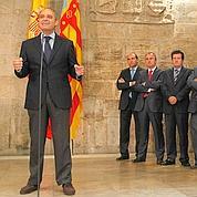 «Sacrifice» au sein de la droite espagnole
