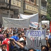 Syrie: l'armée veut étouffer la révolte