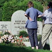 Rudolf Hess n'a plus de sépulture