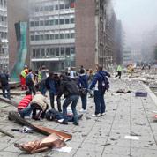 Plusieurs morts à Oslo dans un attentat