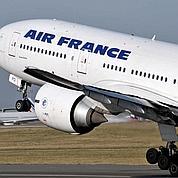 Menace de grève écartée chez Air France