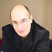 Bernard Werber, des fourmis et des hommes