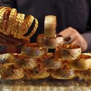 Pétrole et or profitent des crises de la dette