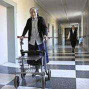 Les nonnes suisses ont leur maison de retraite