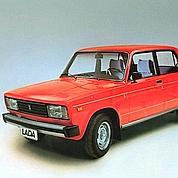Comment Renault tente de faire revivre Lada