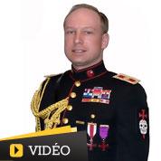 Breivik, «un chevalier parti en croisade»