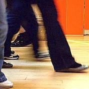 Le pantalon enfin légal pour les Parisiennes ?