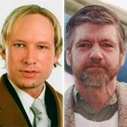 Anders Breivik inspiré par «Unabomber»