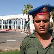 À Charm el-Cheikh, le crépuscule de Moubarak