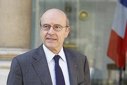Législatives 2012: Alain Juppé sera candidat à Bordeaux