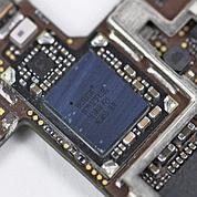 Claque boursière pour STMicroelectronics