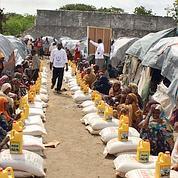 L'échec des États face à la famine en Somalie