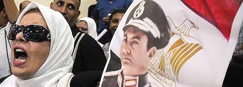 Incertitudes sur le procès d'Hosni Moubarak