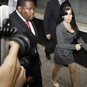 Amy Winehouse, cible facile des paparazzis