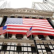Wall Street toujours pénalisé par la dette