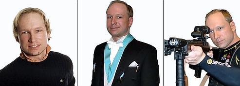 Breivik, une image de gendre idéal au service du terrorisme
