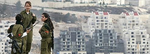Har Homa ou l'urbanisme conquérant d'Israël