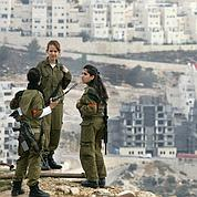 Israël: Har Homa ou l'urbanisme conquérant