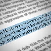 La France, au cœur des lubies du tueur d'Oslo