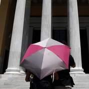La Grèce enfoncée par Standard & Poor's