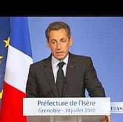 Que reste-t-il du discours de Grenoble ?