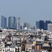 Les prix parisiens flambent