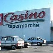 Casino confirme ses objectifs annuels