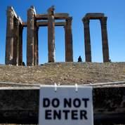 Les cinq faiblesses du plan grec