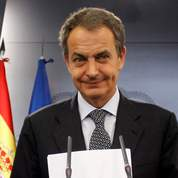 Zapatero anticipe les législatives espagnoles