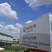 Veolia n'atteindra pas ses objectifs annuels