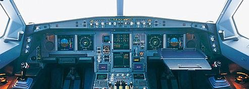 Les leçons à tirer <br/>de l'accident de l'AF 447<br/>