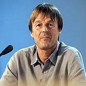 Nicolas Hulot songe à quitter EELV