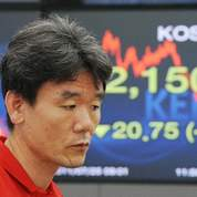 Les Bourses asiatiques continuent de reculer