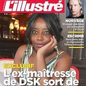 Une ex-maîtresse de DSK prête à témoigner