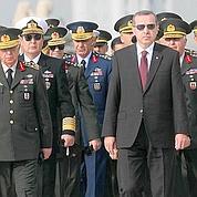 Turquie: l'armée cède face à Erdogan