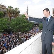 Syrie : 60.000 alaouites protègent le clan Assad