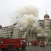Novembre 2008: «Coups de feu à l'hôtel Oberoi»