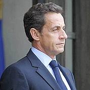 Les «déjeuners de campagne» de Sarkozy