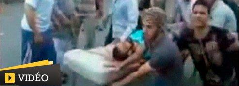 Syrie : le monde horrifié par le «massacre» de Hama