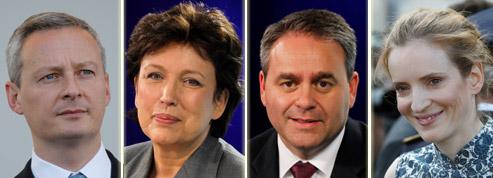Les ministres privilégient les vacances en France