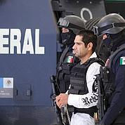 Mexique : un baron du crime interpellé