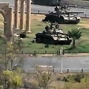 Syrie : l'offensive se poursuit sur Hama