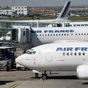 Air France : polémique sur l'impact de la grève