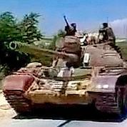 Le Conseil de sécurité patine sur la Syrie