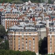 Crédit immobilier : la hausse des taux ralentit