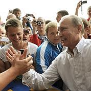 Poutine ne déçoit jamais ses jeunes fans