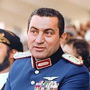 Moubarak, chef d'État rattrapé par son époque