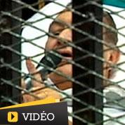 Le procès Moubarak renvoyé au 15 août