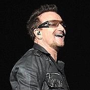 U2 plus fort que les Rolling Stones